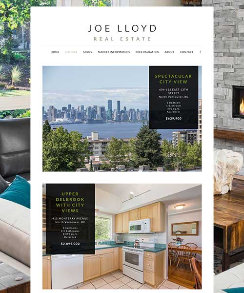 Joe Lloyd Real Estate