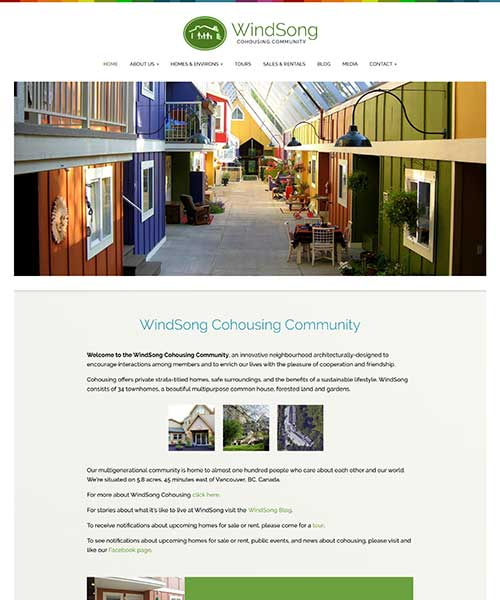 WindSong Cohousing